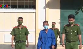 Phú Yên: Sàng lọc Covid-19, bắt được đối tượng truy nã