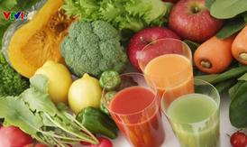 Người bệnh suy thận mạn giai đoạn cuối có lọc máu nên ăn gì?