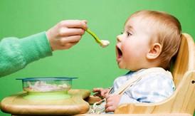 Phòng ngừa thiếu vi chất dinh dưỡng ở trẻ em