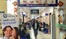 Khám, tư vấn miễn phí cho bệnh nhân vô sinh, hiếm muộn tại Hà Nội