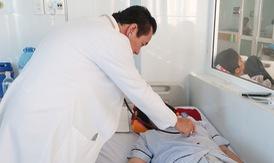 Nguy cơ đột quỵ do thuốc tránh thai
