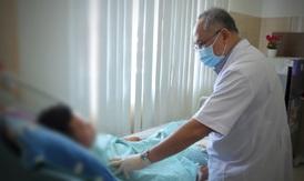 Sau cắt bao quy đầu ở phòng khám, nam thanh niên bị hoại tử gần hết dương vật