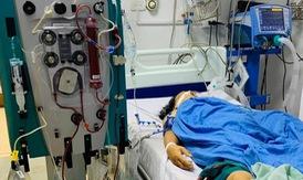 Cứu sống bệnh nhân toan chuyển hóa nặng suy đa cơ quan do ngộ độc Metformin