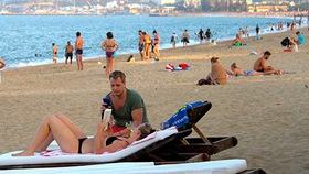 Vietnam a top destination in Asia Pacific for Russians