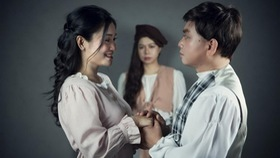 """Les Misérables"" to hit Hanoi Opera House stage"