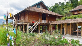 Further efforts needed to integrate community-based tourism with new-style rural area building