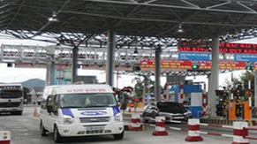 Công bố nhiều sai phạm tại trạm BOT Phước Tượng - Phú Gia