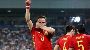 TRỰC TIẾP Chuyển nhượng bóng đá quốc tế ngày 29/6/2017: Saul cam kết gắn bó với Atl Madrid