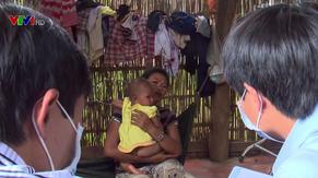 Hơn 800 ca mắc sốt rét ở Bình Phước 10 tháng qua
