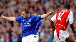 Lịch trực tiếp bóng đá Ngoại hạng Anh vòng 9: Arsenal gặp Everton, Liverpool đại chiến Tottenham