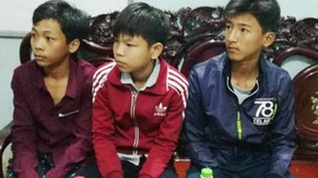 Thủ tướng biểu dương 3 học sinh trả lại 40 triệu đồng cho người đánh rơi