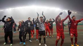 VIDEO: Xem lại chiến thắng lịch sử của U23 Việt Nam trước U23 Iraq