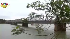 Nhiều điểm đến trong không gian văn hóa bên sông Hương