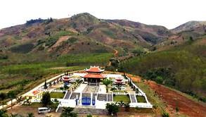 Kon Tum: Lễ tưởng niệm 50 năm ngày hơn 200 cán bộ, chiến sỹ hy sinh tại Chư Tan Kra