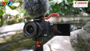 Trên từng cây số: Máy ảnh có chế độ quay, lựa chọn sao cho phù hợp?