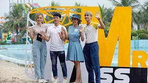 Đi tìm vẻ đẹp hoàn hảo của sinh viên Việt Nam