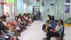 TP.HCM chuẩn bị ra mắt Trung tâm hồi sức cấp cứu sơ sinh hiện đại nhất