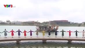 Gần 330 ngàn lượt khách du lịch đến Huế trong 3 tháng đầu năm