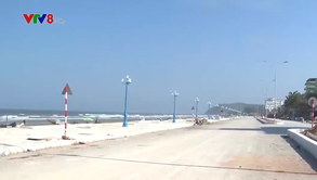 Thanh Hóa đẩy nhanh tiến độ tuyến đường du lịch ven biển