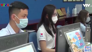 Doanh nghiệp dịch vụ Đà Nẵng nỗ lực vượt khó