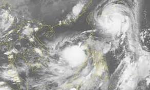 Khả năng cao mùa mưa bão năm 2018 bắt đầu sớm ở khu vực Bắc Biển Đông