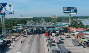 Bộ Giao thông Vận tải chưa trình được phương án giải quyết bất cập tại trạm BOT Cai Lậy
