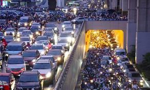 Công bố đường dây nóng về trật tự an toàn giao thông dịp Tết Dương lịch