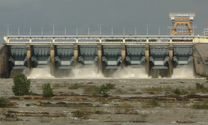 Thuỷ điện lớn nhất miền Nam xả nước điều tiết xuống hạ du