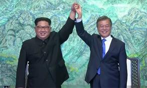 Nội dung trọng tâm của Hội nghị Thượng đỉnh liên Triều lần 3