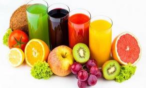 Ăn uống đúng cách vào mùa hạ theo đông y