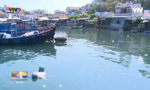 Hiệu quả của việc thu gom rác trên biển tại Nha Trang