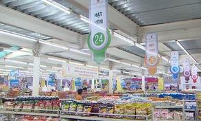 Giảm giá nhiều mặt hàng tiêu dùng mùa Vía Bà