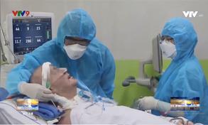 Bệnh nhân 91 hồi phục thần kỳ