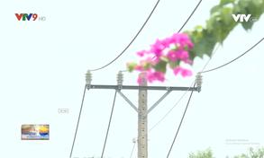 Bình Dương: Hàng chục hộ dân 5 năm phải dùng điện kéo tạm