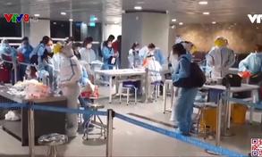 Đà Nẵng giám sát y tế khép kín với công dân nhập cảnh