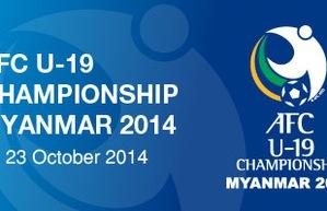 U19 châu Á 2014