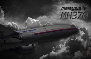 Bí ẩn về MH370