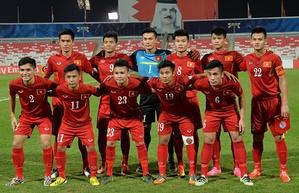 ĐT U19 Việt Nam