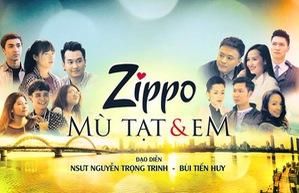 Phim Zippo, Mù tạt và Em