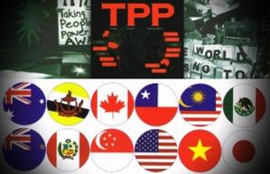 Việt Nam gia nhập TPP: Cơ hội và thách thức