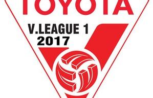 V.League 2017