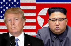 Cuộc gặp thượng đỉnh Mỹ - Triều Tiên