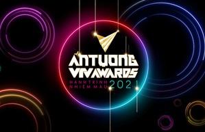 VTV Awards 2021