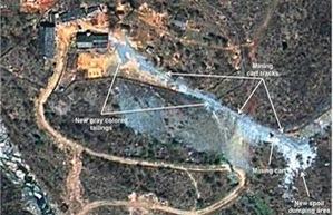 Triều Tiên thử bom nhiệt hạch