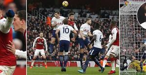 Chấm điểm derby London, Arsenal 2-0 Tottenham: Ozil điểm 9
