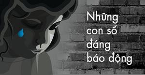 INFOGRAPHIC: Xâm hại tình dục trẻ em ở Việt Nam và những điều cần biết