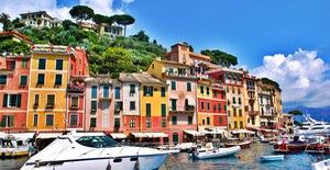 Đến Italy, du khách không thể bỏ qua những nơi này