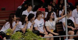 VTV Cup Tôn Hoa Sen 2017: Các đội bóng quốc tế tham dự giải thích thú với những trải nghiệm tại Hải Dương
