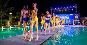 Hoa hậu Hữu nghị ASEAN: Dàn người đẹp khoe sắc hè rực rỡ với bikini