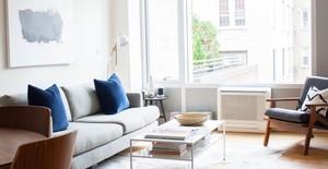 Bí kíp sắp xếp phòng khách có diện tích nhỏ tại nhà